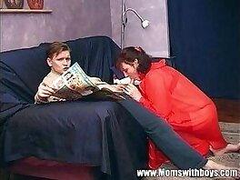 euro sluts-stepmom-stepson-son change