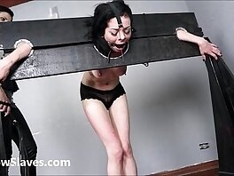 19 years old-amateur-american-bdsm