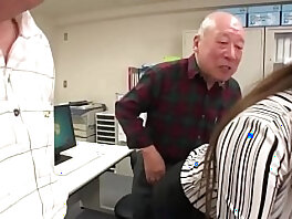 domination-fuck-old man-watching