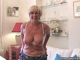 british-granny-son change