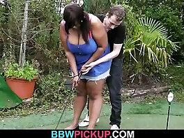 bitch-black-black woman-doggy